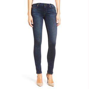Paige Skyline Skinny Jenna Jeans